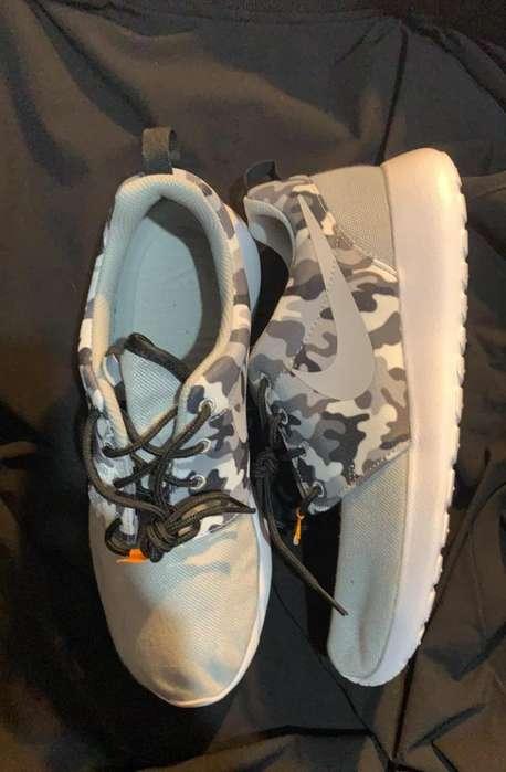 Nike Talla 8 Nuevos
