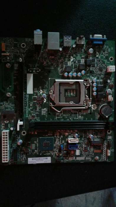 Board Intel Ddr4 de 6 Y 7 Generacion