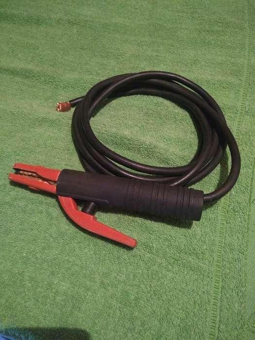 Cable Porta Electrodo