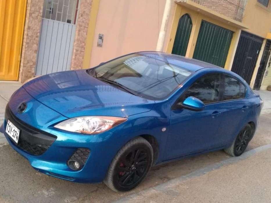 Mazda Mazda 3 2012 - 85000 km