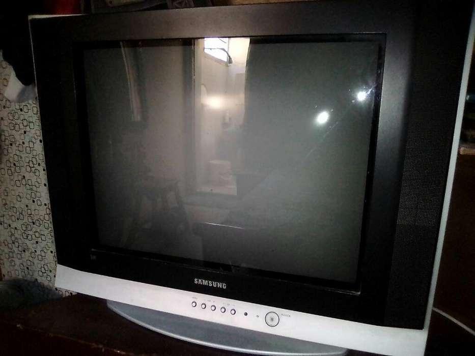 Vendo Tv Samsung 21 Pulg
