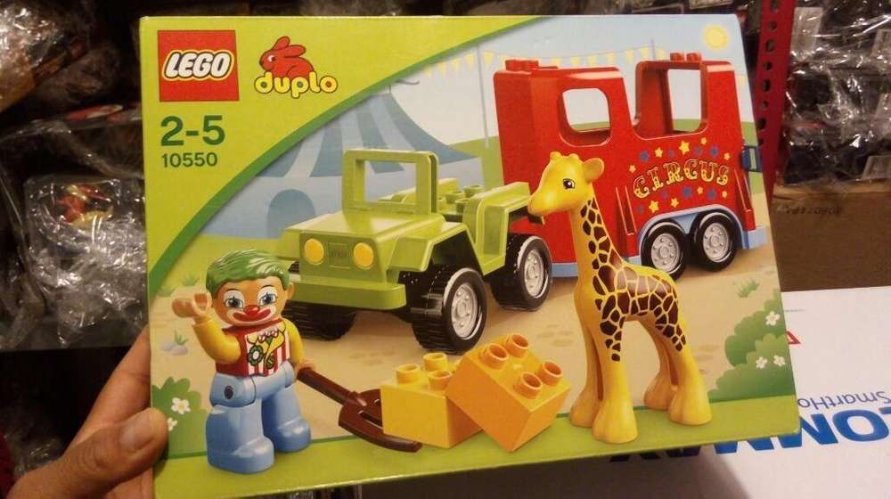 Lego Duplo Original