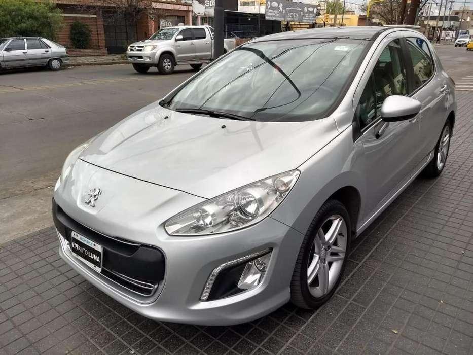 Peugeot 308 2014 - 95000 km