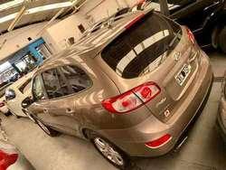 Hyundai Santa Fe 2.2 Gls Premium 5as Crdi 6at 4wd 2011
