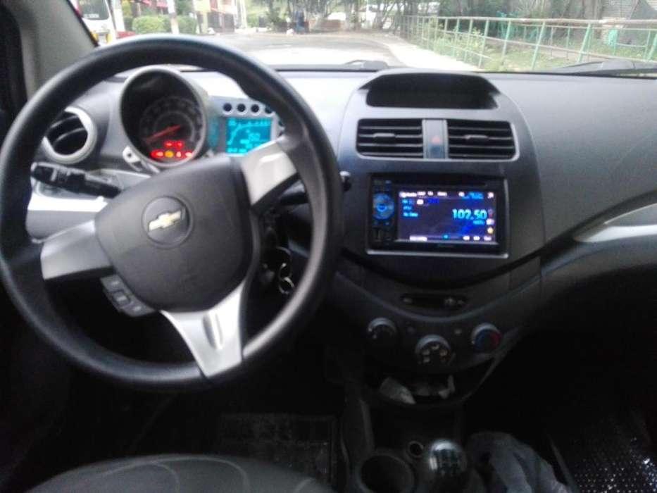 Chevrolet Spark GT 2012 - 655000 km