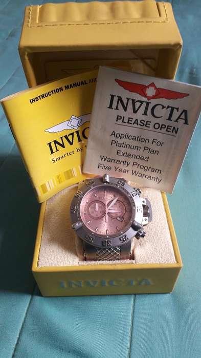 Reloj Invicta Original Subaqua Noma Lll