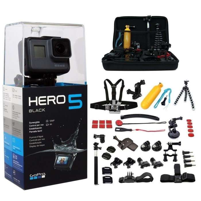 <strong>accesorios</strong> Productos Gopro Medellin Colombia
