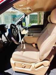 Ford F-150 2013 Flex Fuel Camioneta f150 Impecable Oportunidad !!