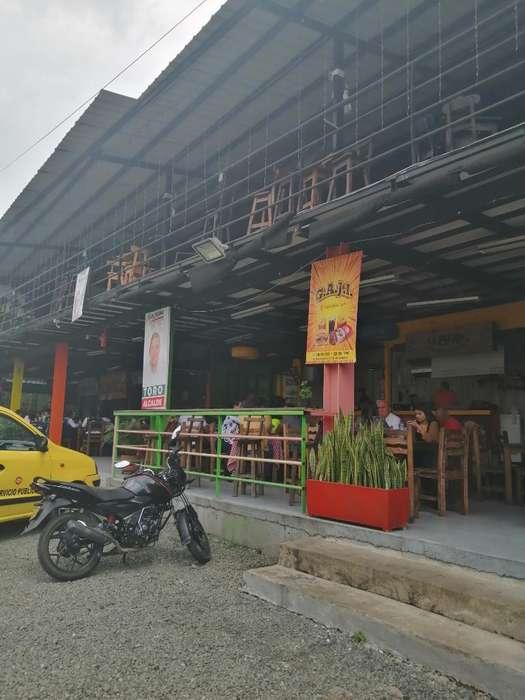 Vendo Restaurante Bien Acreditado