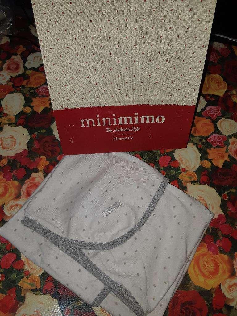 Manta Mimo