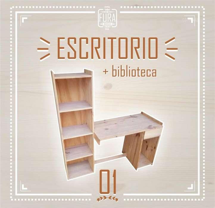 <strong>escritorio</strong>s Bibliotecas - FURA MUEBLES