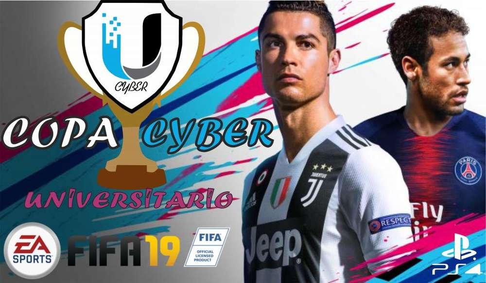 Primer campeonato de FIFA19 en consola PS4