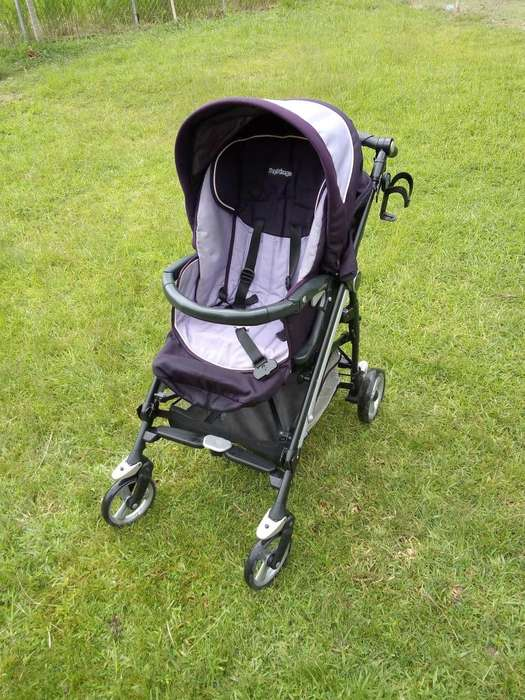 Coche Peg Perego, Pilko Switch