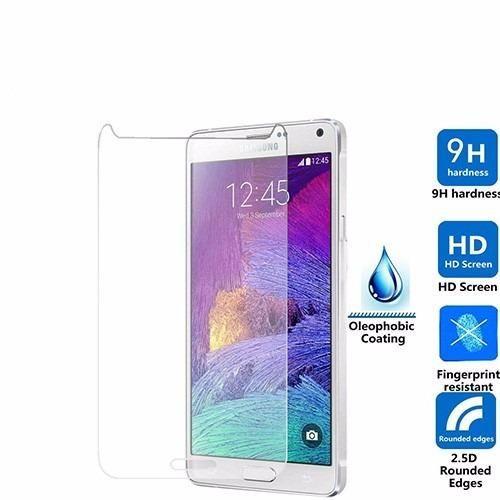 Mica Vidrio Templado Glass Samsung S3 S4 S5 S6 S7 Mini A3 16