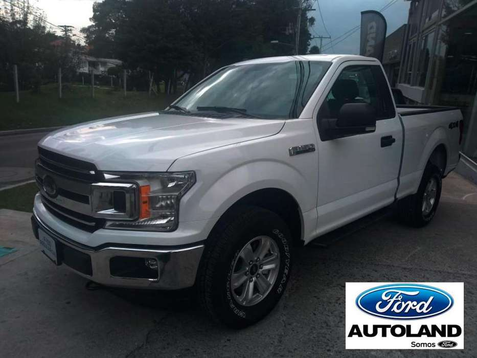 <strong>ford</strong> F-150 2019 - 0 km