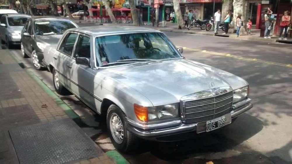 <strong>mercedes</strong>-Benz 280 1979 - 90000 km
