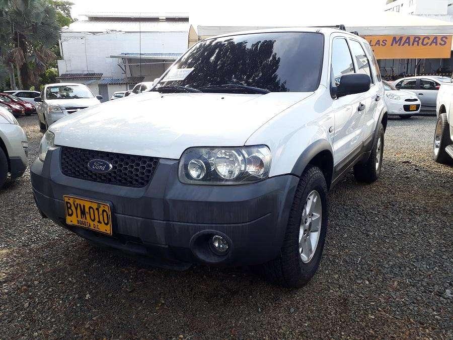 Ford Escape 2007 - 45778 km