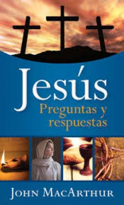 Libros Cristianos sobre Jesús