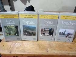 Guia Completa para Viajeros España Roma