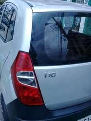 Hyundai I10 Año2013