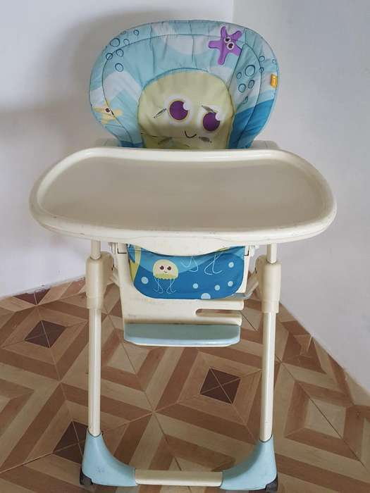 Comedor Infanti