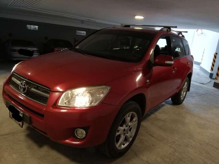 Toyota RAV4 2011 - 71000 km