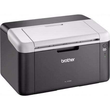 Impresora Brother Hl-1212w Referencia: HL1212W