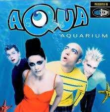 Cds Originales: Aqua Y Jazz