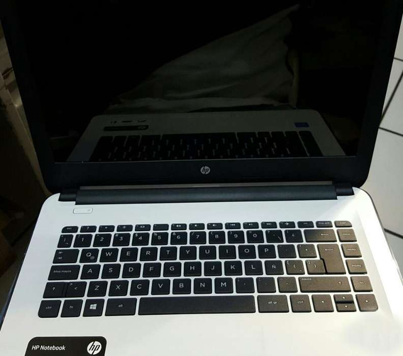 Hp Core I7 Impecable