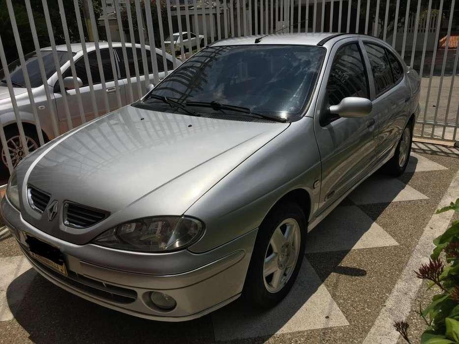 Renault Megane  2008 - 122000 km