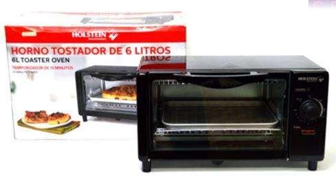 Variedades y Electrodomésticos
