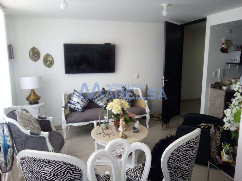 Apartamento En Arriendo En Cúcuta Lleras Cod. ABMAR-2561