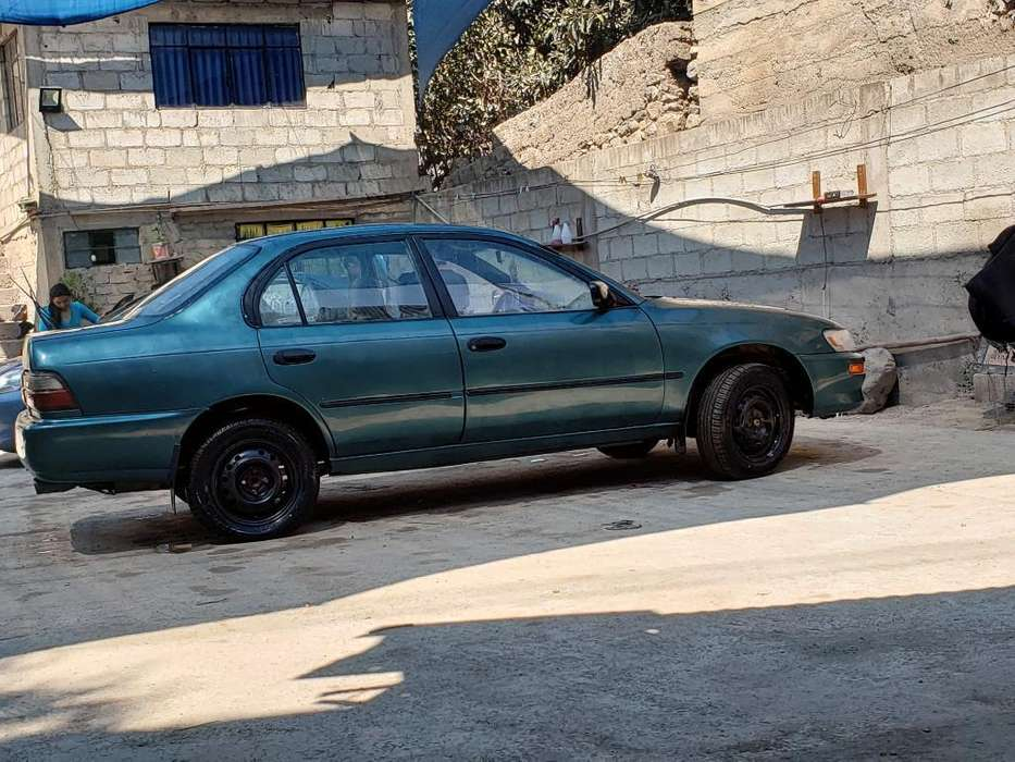 Toyota Corolla 1995 - 10000 km