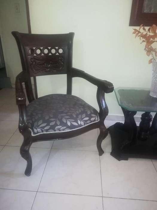 Hermosas <strong>silla</strong>s Madera Fina de Cedro