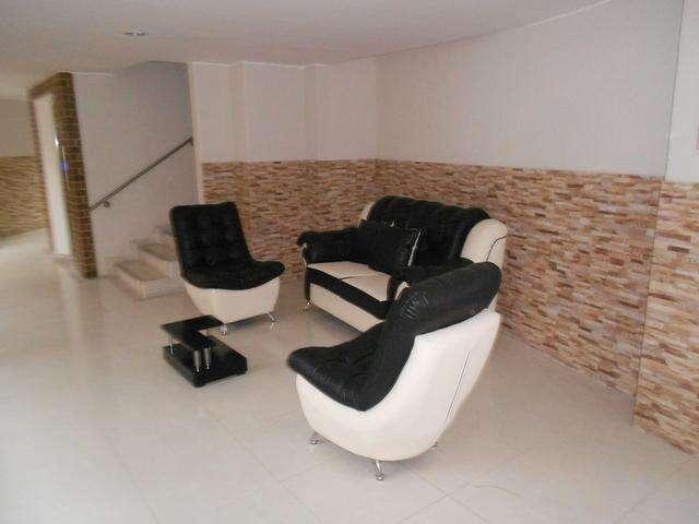 <strong>apartamento</strong> EN ARRIENDO ALFONSO LOPEZ wasi_363866