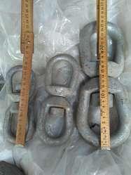 DESTORCEDOR de 1/2 , 5/8 y 1 pulgada y GRILLETES de 12,5 y 22 mm Y TENSORES