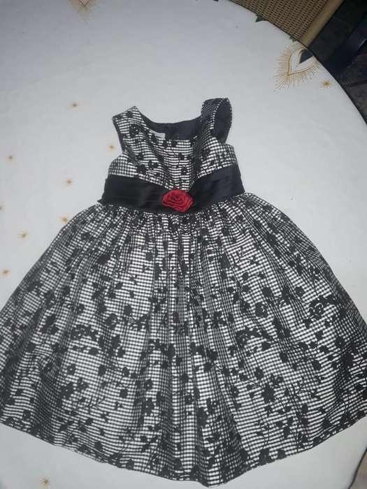 Vestido de Nena para de Uno O Dos Años