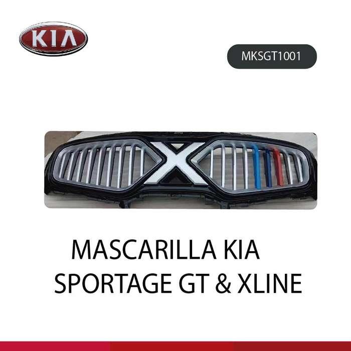 MASCARILLA SPORTAGE Y XLINE