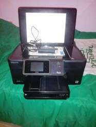 Impresora Hp,y Computador