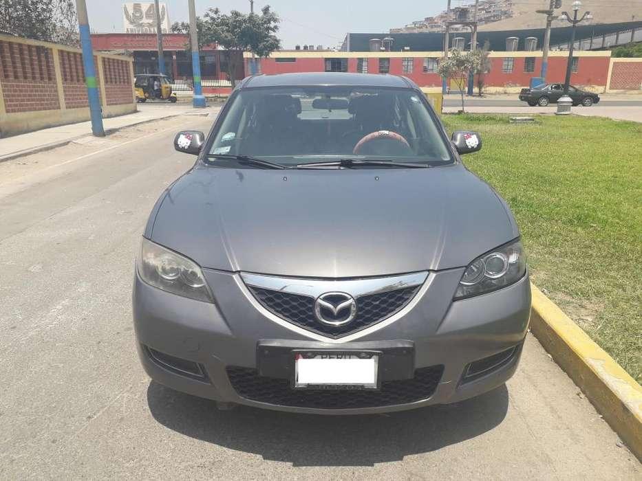 Mazda Mazda 3 2007 - 134000 km