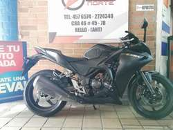 HONDA CBR 250 RD MODELO 2016