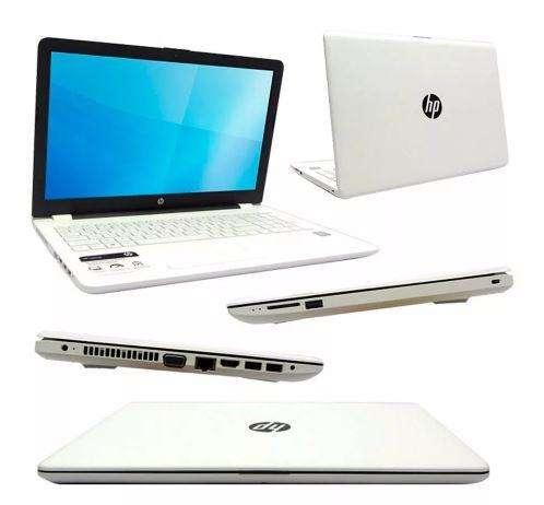Espectacular portátil HP como Nuevo