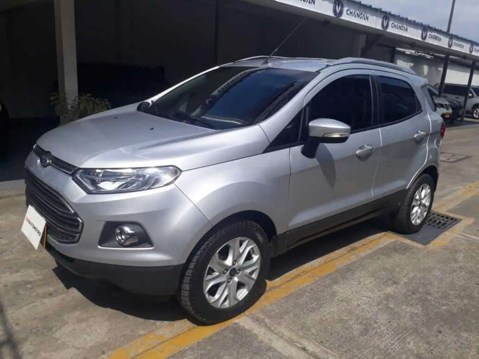 <strong>ford</strong> Ecosport 2017 - 57000 km