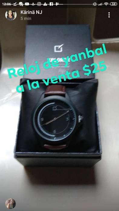 3fe53f2837ad Yanball  Relojes - Joyas - Accesorios en venta en Ecuador