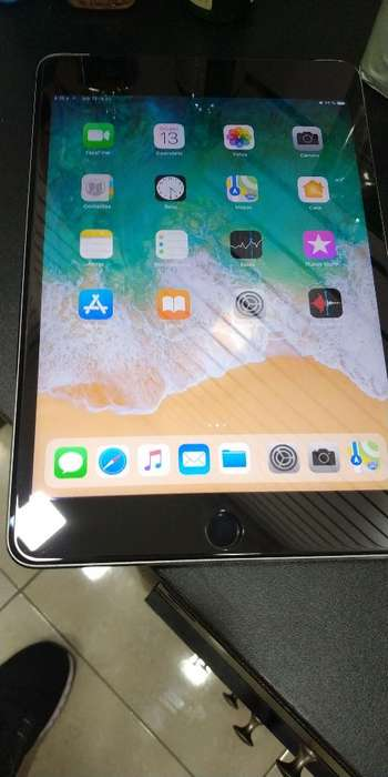 Vendo <strong>barato</strong> iPad Mini 4 de 128 Gigas
