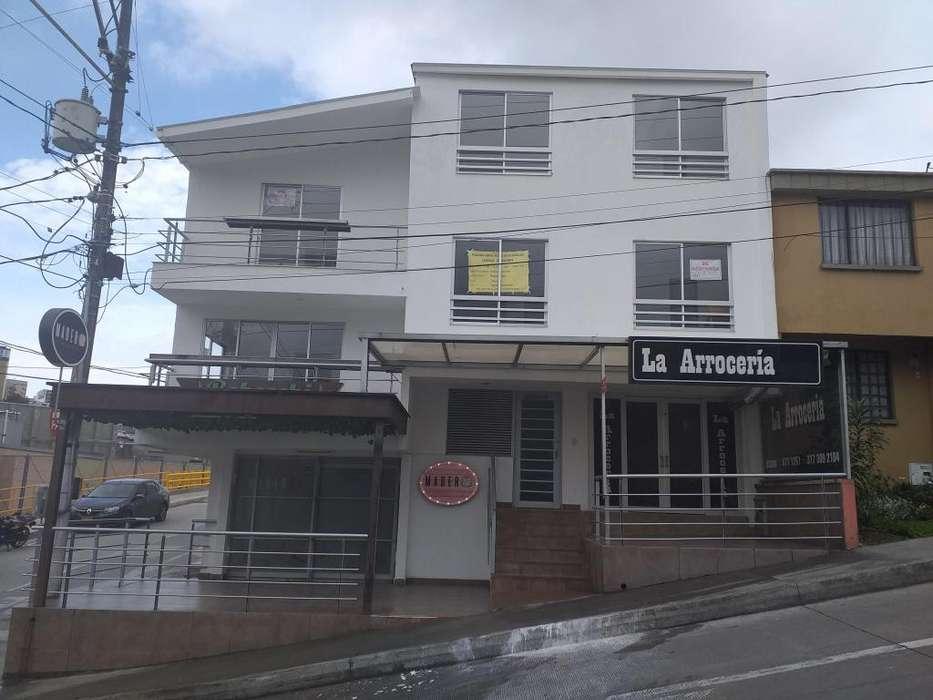 VENDO CASA ESQUINERA Y CON 6 RENTA EN MANIZALES 3225414075