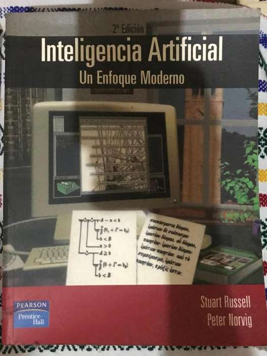 Inteligencia Artificial Un Enfoque Moderno
