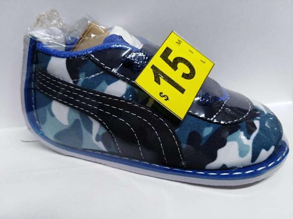 Zapatos para niños 22 Jho407 Mira Mami
