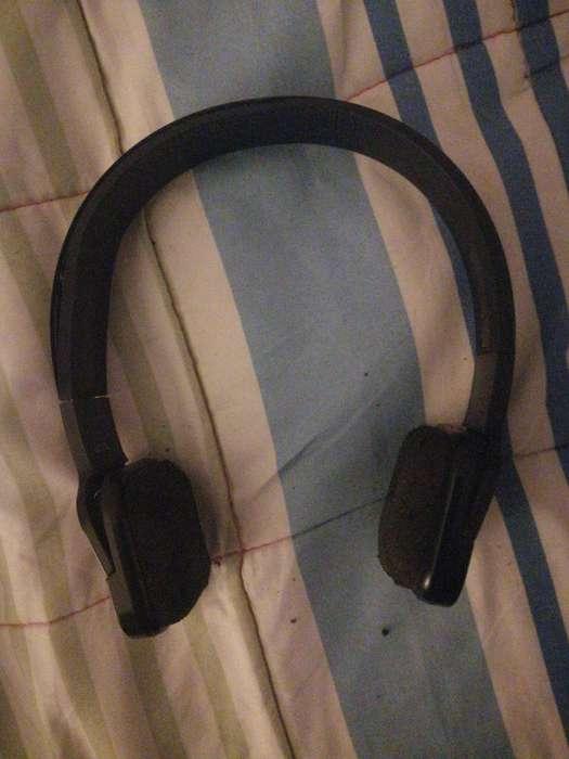 Audífonos Bluetooth Cascos