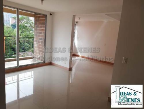 Apartamento en Arriendo Sabaneta Sector Cañaveralejo: Código 851491